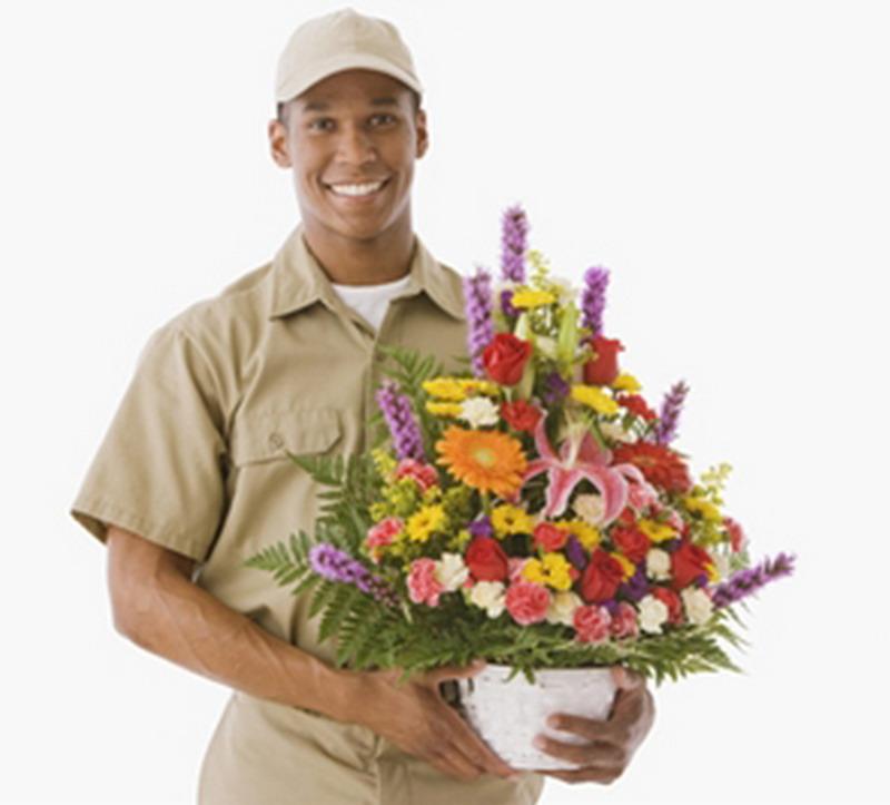 Доставка цветов в день заказа